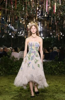 Dior 2017SS Couture パリコレクション 画像31/60