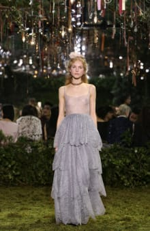 Dior 2017SS Couture パリコレクション 画像33/60