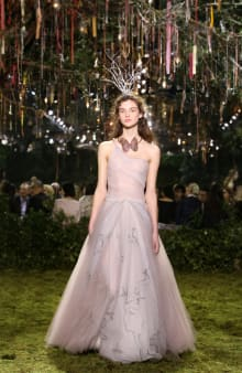 Dior 2017SS Couture パリコレクション 画像34/60