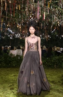 Dior 2017SS Couture パリコレクション 画像35/60