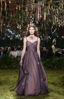 Dior 2017SS Couture パリコレクション 画像36/60