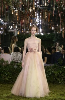 Dior 2017SS Couture パリコレクション 画像39/60