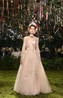 Dior 2017SS Couture パリコレクション 画像40/60