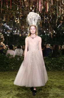 Dior 2017SS Couture パリコレクション 画像41/60