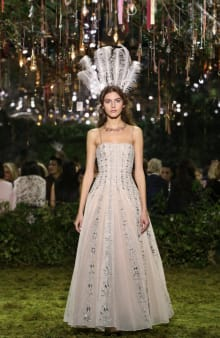 Dior 2017SS Couture パリコレクション 画像42/60