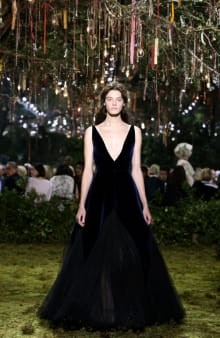 Dior 2017SS Couture パリコレクション 画像43/60