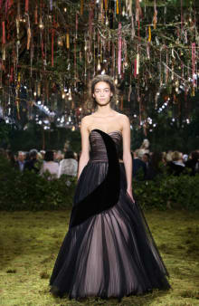 Dior 2017SS Couture パリコレクション 画像44/60