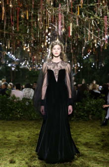 Dior 2017SS Couture パリコレクション 画像46/60
