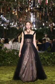 Dior 2017SS Couture パリコレクション 画像47/60