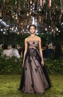 Dior 2017SS Couture パリコレクション 画像48/60