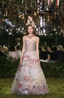 Dior 2017SS Couture パリコレクション 画像55/60