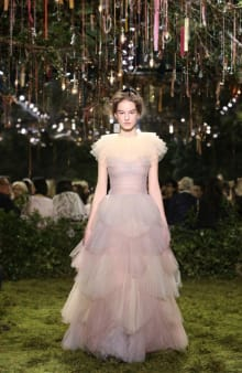 Dior 2017SS Couture パリコレクション 画像56/60