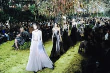 Dior 2017SS Couture パリコレクション 画像60/60
