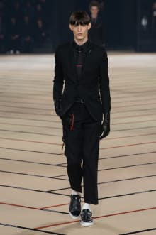 DIOR HOMME 2017-18AW パリコレクション 画像1/49