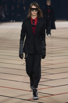 DIOR HOMME 2017-18AW パリコレクション 画像3/49