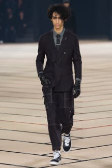 DIOR HOMME 2017-18AW パリコレクション 画像5/49