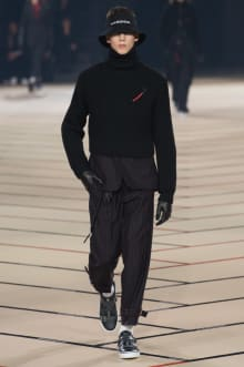 DIOR HOMME 2017-18AW パリコレクション 画像6/49