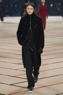 DIOR HOMME 2017-18AW パリコレクション 画像7/49