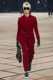 DIOR HOMME 2017-18AW パリコレクション 画像8/49