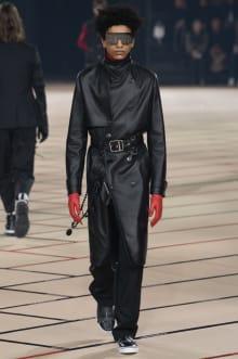 DIOR HOMME 2017-18AW パリコレクション 画像9/49