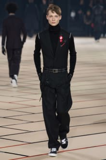 DIOR HOMME 2017-18AW パリコレクション 画像11/49