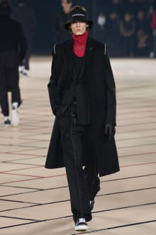 DIOR HOMME 2017-18AW パリコレクション 画像12/49