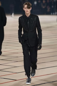 DIOR HOMME 2017-18AW パリコレクション 画像13/49