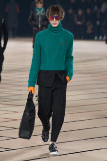 DIOR HOMME 2017-18AW パリコレクション 画像17/49