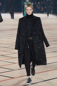 DIOR HOMME 2017-18AW パリコレクション 画像22/49