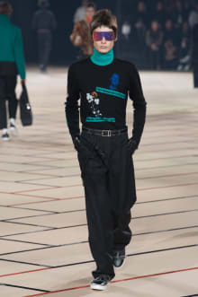DIOR HOMME 2017-18AW パリコレクション 画像24/49