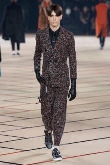 DIOR HOMME 2017-18AW パリコレクション 画像29/49