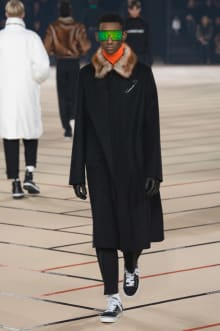 DIOR HOMME 2017-18AW パリコレクション 画像31/49
