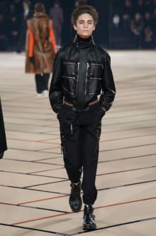 DIOR HOMME 2017-18AW パリコレクション 画像37/49