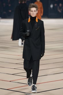 DIOR HOMME 2017-18AW パリコレクション 画像39/49