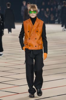 DIOR HOMME 2017-18AW パリコレクション 画像41/49