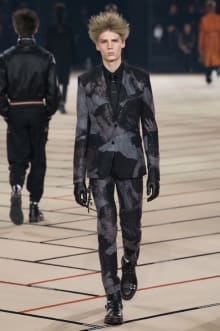 DIOR HOMME 2017-18AW パリコレクション 画像43/49