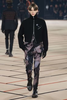 DIOR HOMME 2017-18AW パリコレクション 画像44/49