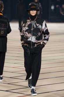 DIOR HOMME 2017-18AW パリコレクション 画像45/49