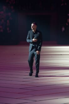 DIOR HOMME 2017-18AW パリコレクション 画像48/49
