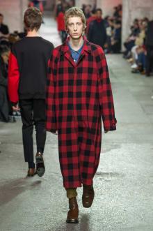 DRIES VAN NOTEN -Men's- 2017-18AW パリコレクション 画像43/58