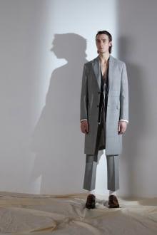 Maison Margiela -Men's- 2017-18AW パリコレクション 画像1/21