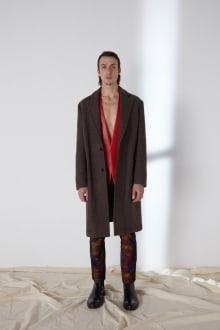 Maison Margiela -Men's- 2017-18AW パリコレクション 画像3/21