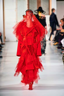 Maison Margiela 2017SS Couture パリコレクション 画像23/25