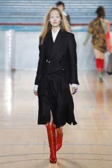 Vivienne Westwood 2017-18AW ロンドンコレクション 画像6/62