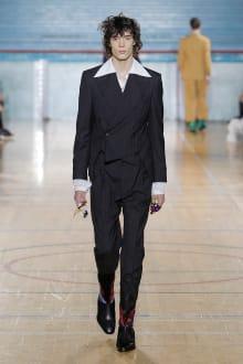 Vivienne Westwood 2017-18AW ロンドンコレクション 画像7/62