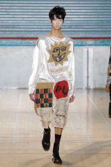 Vivienne Westwood 2017-18AW ロンドンコレクション 画像22/62