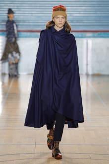 Vivienne Westwood 2017-18AW ロンドンコレクション 画像35/62