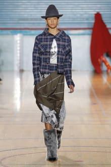 Vivienne Westwood 2017-18AW ロンドンコレクション 画像36/62