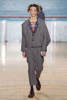 Vivienne Westwood 2017-18AW ロンドンコレクション 画像38/62