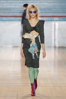 Vivienne Westwood 2017-18AW ロンドンコレクション 画像45/62